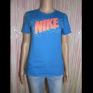 Blue T-Shirt 544