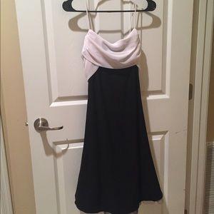 Dress Barn Collection Dress Size 8