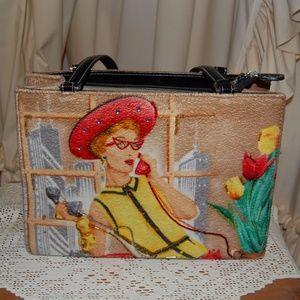 Handbags - Super Cute Vintage Purse...