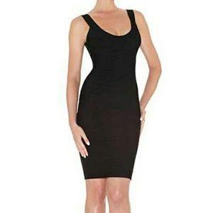 BRAND NEW HERVE LEGER SYDNEY DRESS!!!