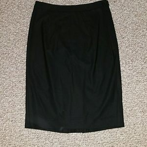 Club Monaco Pencil Skirt SZ 6