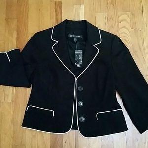 Black I.N.C Jacket Blazer