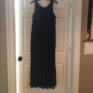 Torrid Maxi Dress Size 1 (16)
