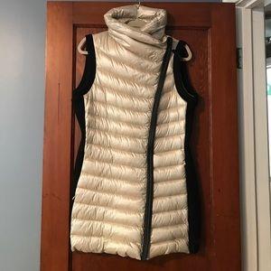 Calvin Klein Tunic Puffer Vest