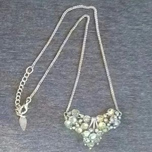 COLDWATER CREEK STATEMENT NECKLACE