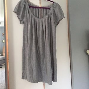 J.Crew T shirt dress