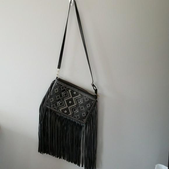 imoshion Other - Fringe bag