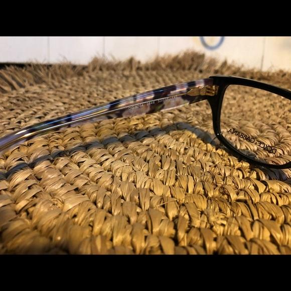 Dolce & Gabbana Other - Dolce & Gabbana Eyeglasses style DG3204
