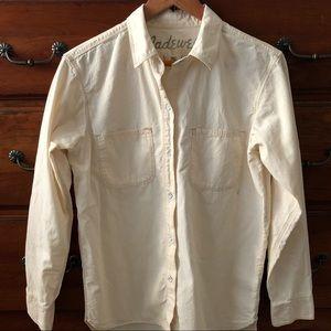 Madewell Denim Shirt never worn