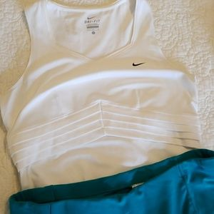 2 piece Tennis outfit