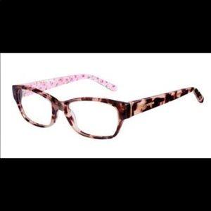 Juicy Couture Eyeglasses JU136