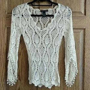 the limited handknit