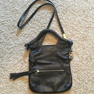Like NEWFoley&Corina soft leather crossbody/clutch