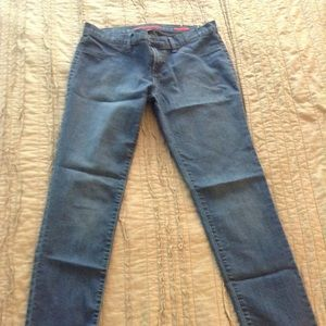 Banana Republic skinny jeggings