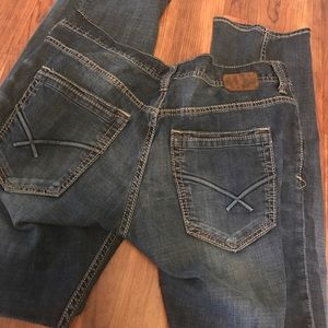 Guc bke men's jeans