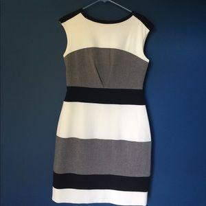 Women's Size 6 sheath dress