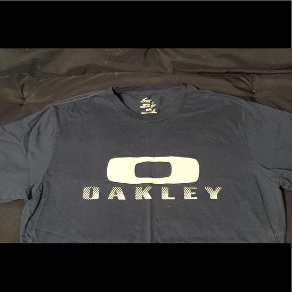 62ffae917 Oakley Shirts | Halfstitch Monogram Tshirt | Poshmark