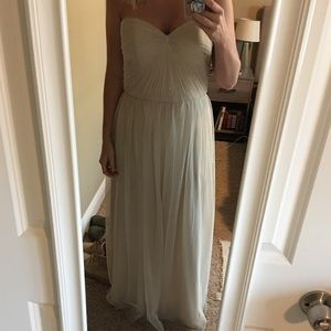 Watters Bridesmaid Gown