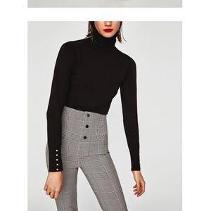 4a85ea13e5a2 Zara Sweaters