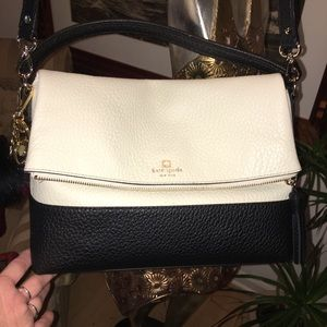 Kate Spade Leather Southport Ave Maria