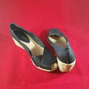 Ralph Lauren Cecilia shoes