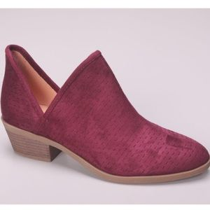 Shoes - The Bianca Bootie