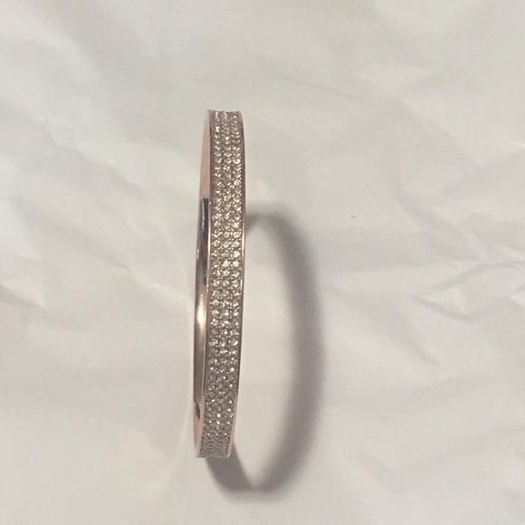 Lauren Ralph Lauren Jewelry Ralph Lauren Rose Gold Bracelet Poshmark