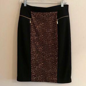 Ferocious Stretchy Pencil Skirt