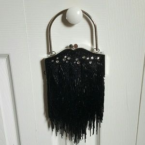 1920's vintage Styled Deco Flapper purse