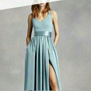 ISO dress by Vera Wang