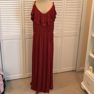 {3x Maxi Dress}