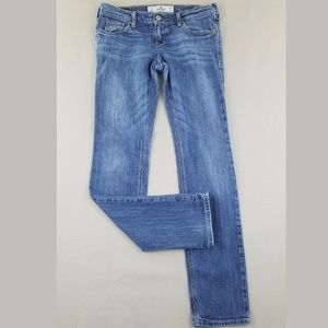 Hollister Womens Socal Skinny Jeans 1S