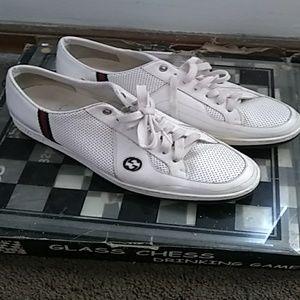 Fila shoes Gucci sneaks ...
