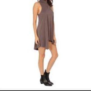 Free people asymmetrical dress