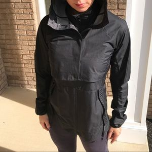 Lululemon Windbreaker Vest detachable Hood sleeves