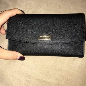 Kate Spade Wallet/iPhone slot