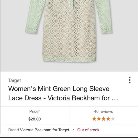 Victoria Beckham for Target Dresses - NWT Victoria Beckham for Target Dress
