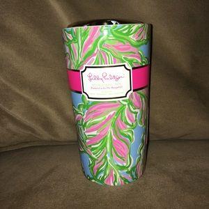 NWT Lilly Pulitzer mug