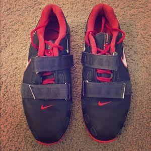 Nike Romaleos 2 size 7 ... ad39fef8c
