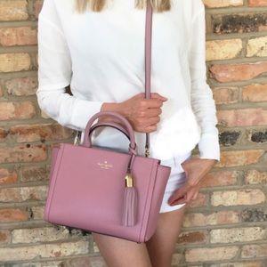 Brand New Kate Spade Small Rorie Satchel