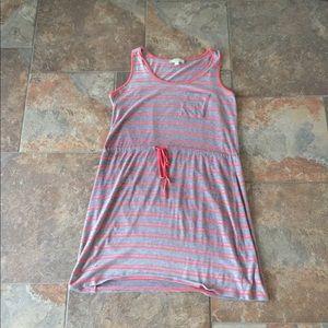 Olive & Oak tank dress