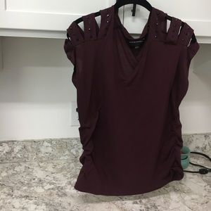 2 trendy t shirt tops-package-low price
