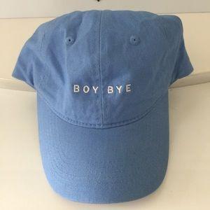 Boy Bye Hat