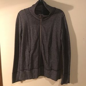 LuluLemon Zip Up / Jacket