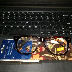 Borghese Reading Glasses