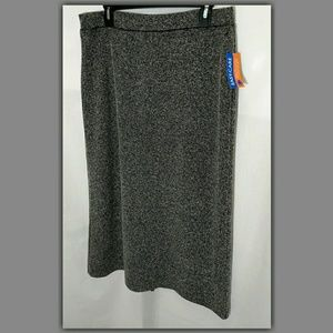 Goodclothes gray skirt Sz Large