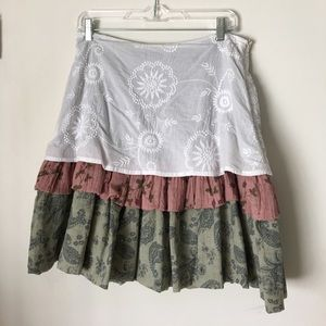 Ian Mosh skirt