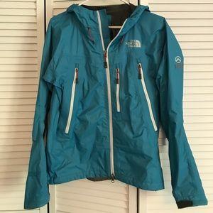 North Face light rain jacket