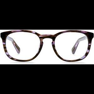Warby Parker Lyle Glasses (non-prescription)