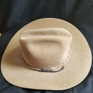 Rodeo King Cowboy Hat